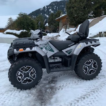 Sportsman Touring XP 1000 / 2019 / NEW / 18'500CHF