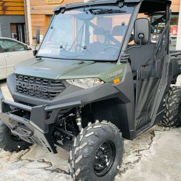 Polaris Ranger 1000 Base